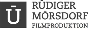 Rüdiger Mörsdorf Filmproduktion